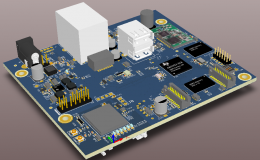 PCB release image